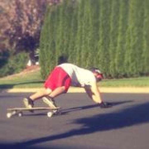 Tyler DeAgostino's avatar