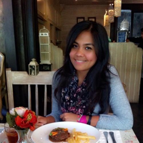 Nasthasya Prima's avatar
