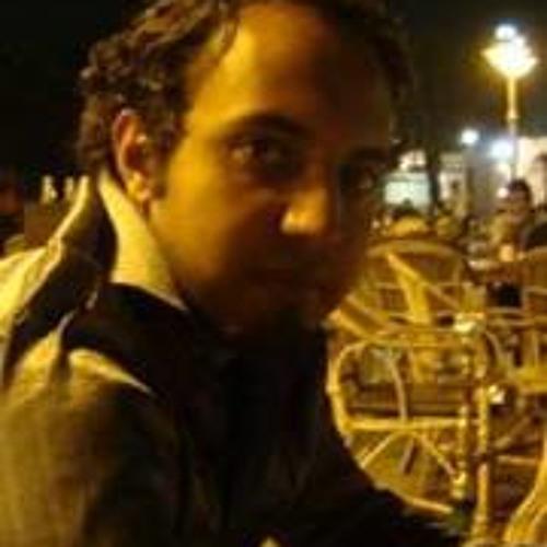 mostafa Elhanafy's avatar