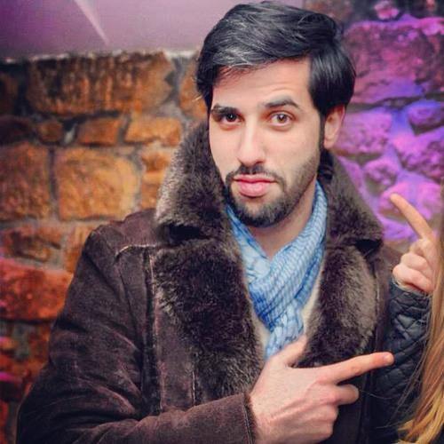 J-Almeida's avatar