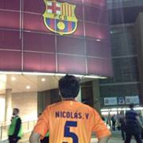 Nicolas Gallardo 16's avatar