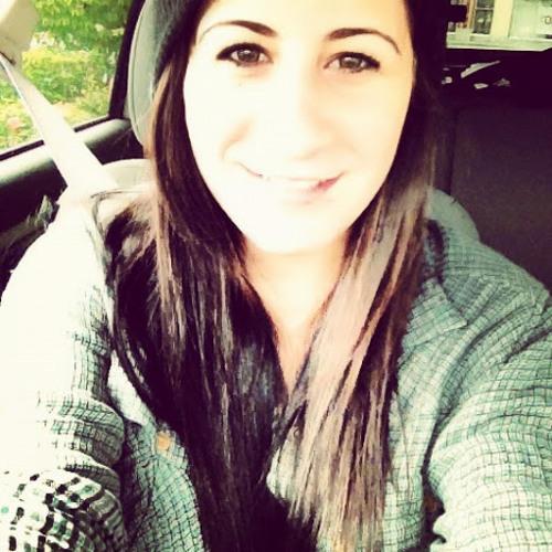 Abby Nicholl's avatar