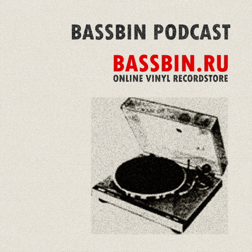 Bassbin Podcast's avatar