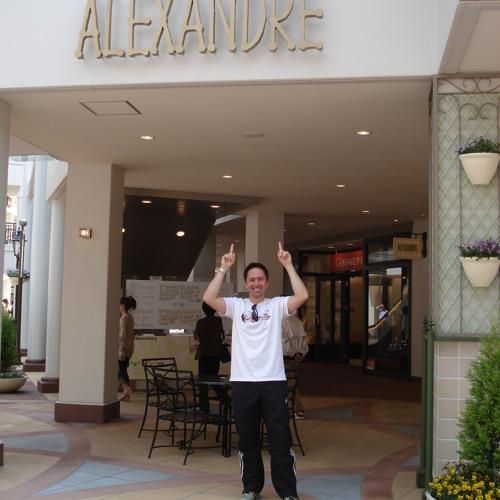 Alexandre Cunha 18's avatar