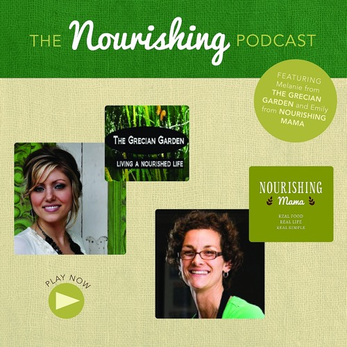 The Nourishing Podcast's avatar