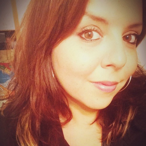 Michelle Puente's avatar