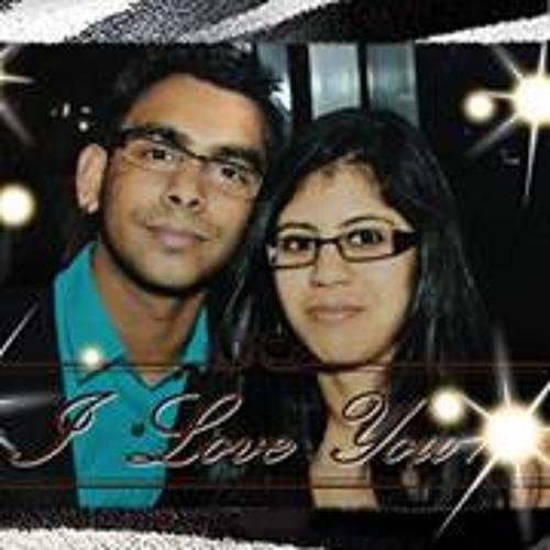 Lorance Naidu's avatar