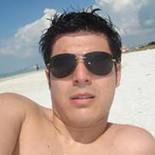 Rodolfo Vela Robilliard's avatar