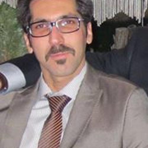 Raul Mirmoeini's avatar