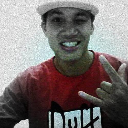 Samuel Rodrigo Silva's avatar