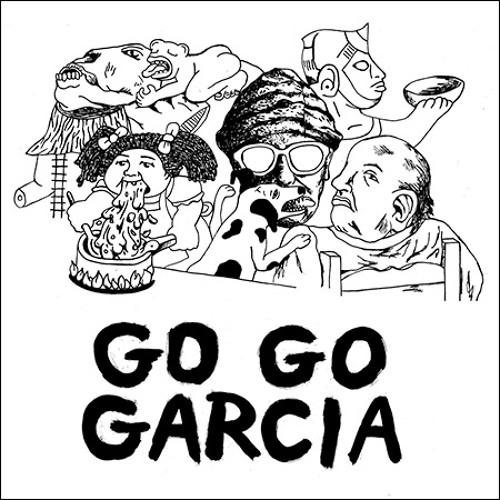 Go Go Garcia's avatar