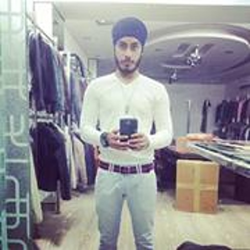 Inderveer Singh Soni's avatar