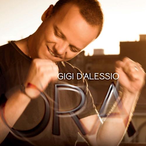GigiDAlessioOfficial's avatar