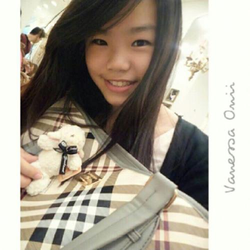 Vanessa Onii's avatar