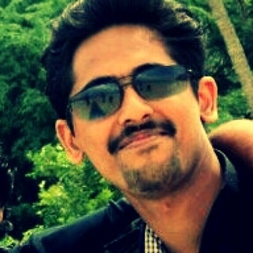Rahul Krishnaa Kannan's avatar
