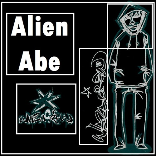 Alien Abe oo HipHop's avatar