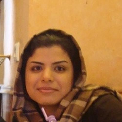 Maryam Alamati's avatar