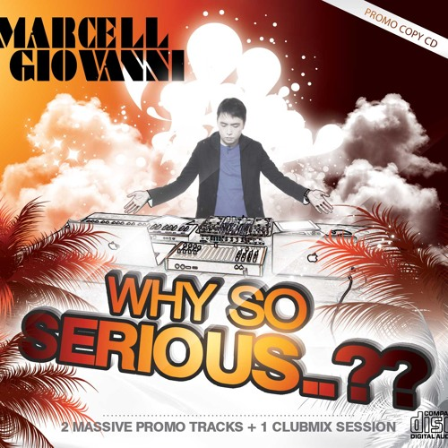 (DEMO - Unreleased) Marcell Giovanni - It's That Dangerous Feeling ( REAL VOCALIST WANTED!!!)
