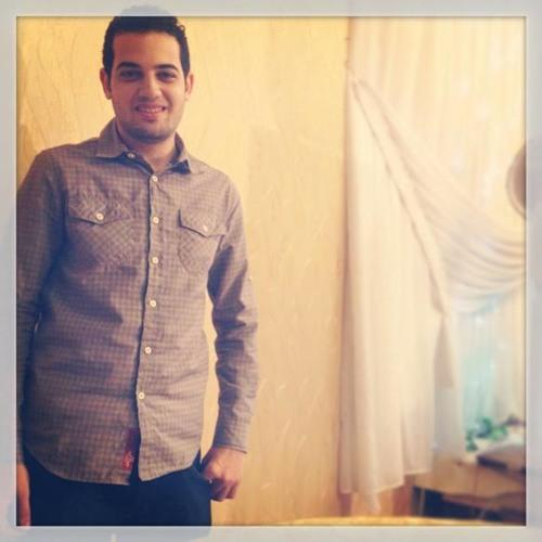 Karim omara's avatar