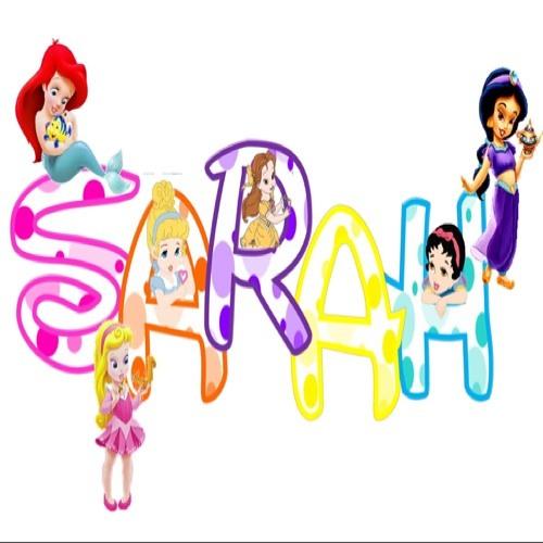 Sarah Quintiliani's avatar