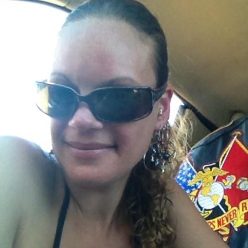 Angela Gerber's avatar