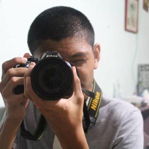 Godwin Dimaapi's avatar
