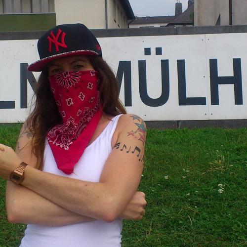 Sophie S Kywalker's avatar