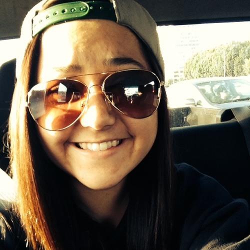 Jasmin_Andrea's avatar