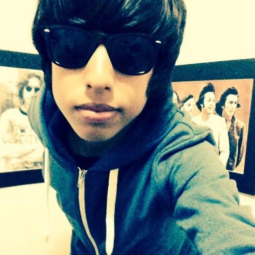 Brandon Dah Kid's avatar