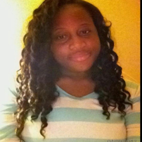 BenduTeanette's avatar