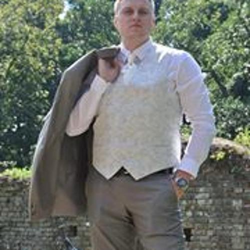 Philipe Wetter's avatar