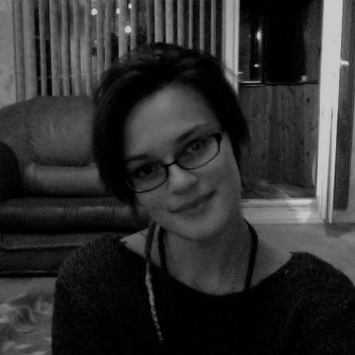 Diana Elena Welch's avatar
