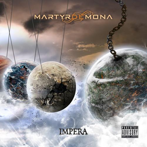 MARTYR DE MONA's avatar
