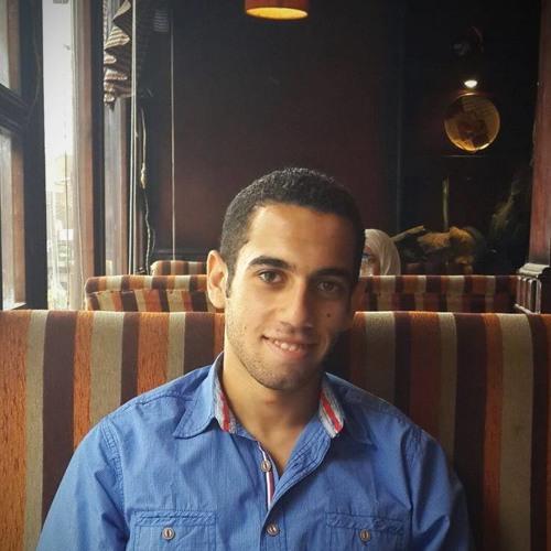 Mohamed AbdElhady's avatar