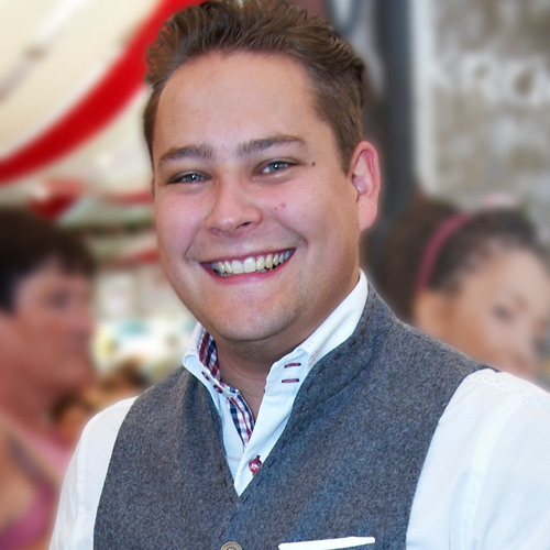 Sebastian Ingerl's avatar