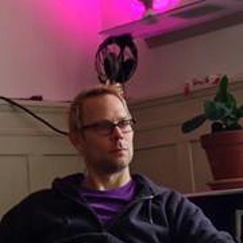 James B. Glattfelder's avatar