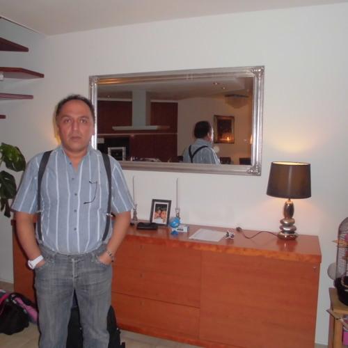 Masoud  Shahran's avatar