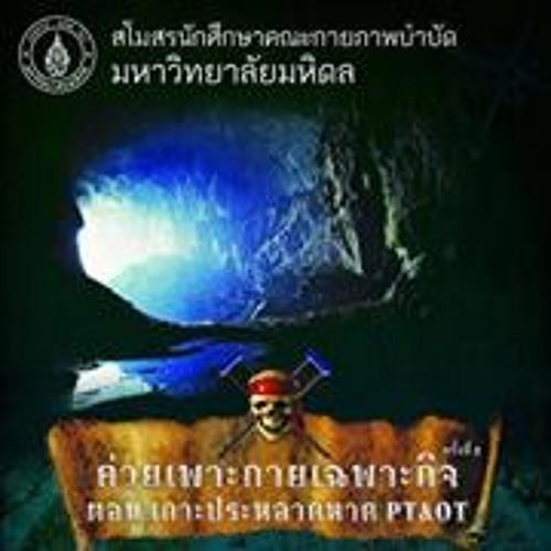 Nonlaphan Boonyopakorn's avatar
