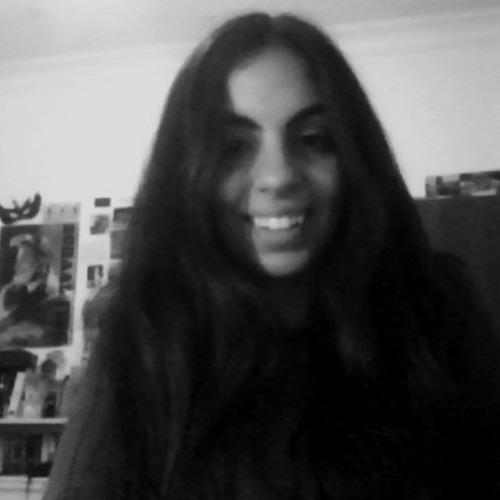 Angelina Hedra's avatar