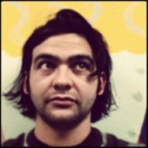 Francisco Moon's avatar