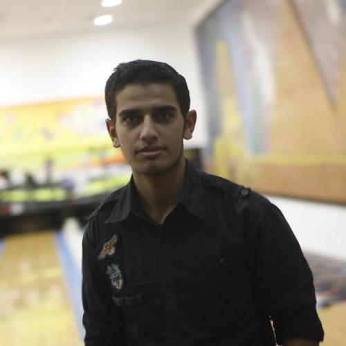 Ahmed flux's avatar