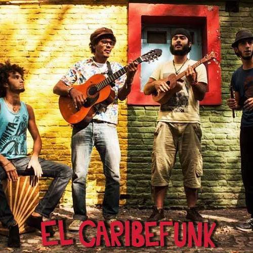 El Caribefunk's avatar