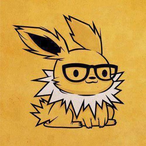 Octavio Compaired's avatar