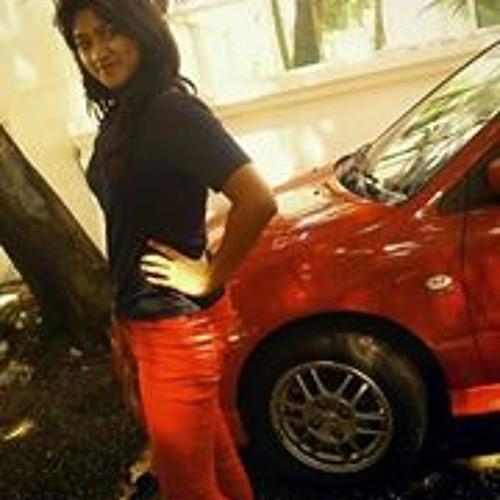 Sana Prakash's avatar