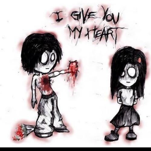 zombie love's avatar
