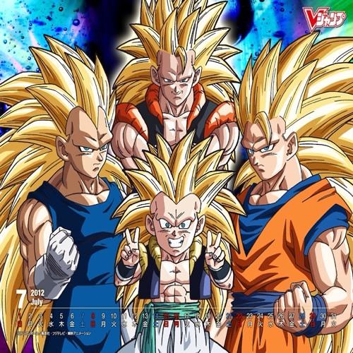 saiyan fury's avatar
