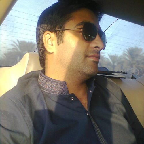Israr Ahmed 9's avatar
