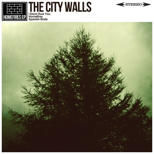 The City Walls's avatar