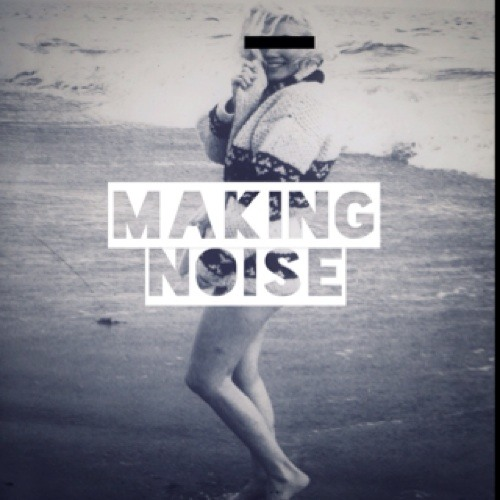 Making Noise's avatar