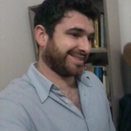 Gregório Grisa's avatar